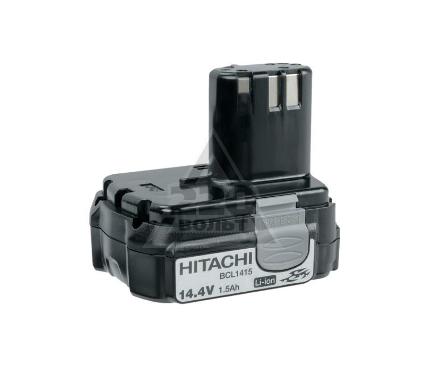 Аккумулятор HITACHI BCL1415