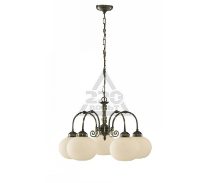 Люстра ARTE LAMP EGG A9355LM-5AB