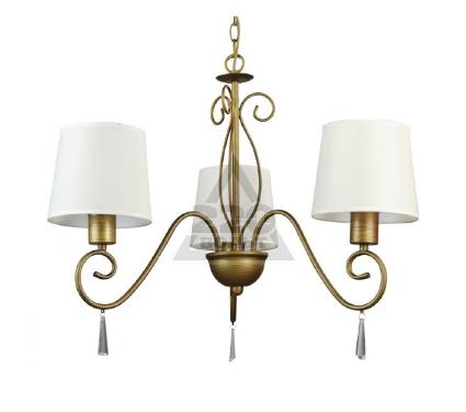 Люстра ARTE LAMP AROLINA A9239LM-3B