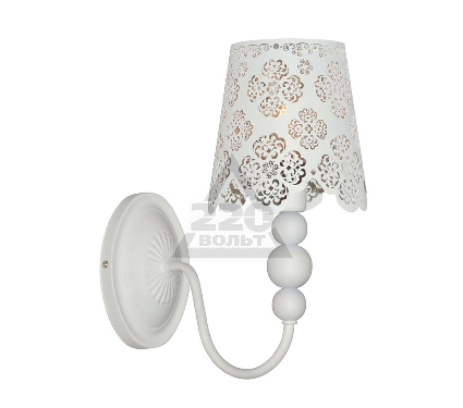 Бра ARTE LAMP MAESTRO A2030AP-1WA
