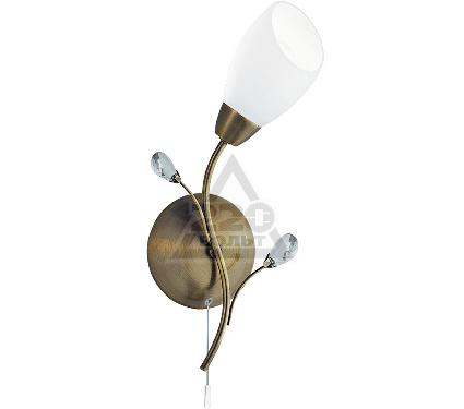 Бра ARTE LAMP GARDENIA A2766AP-1AB