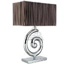 Лампа настольная ARTE LAMP LUXURY A2084LT-1CC