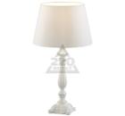 Лампа настольная ARTE LAMP COSY A2351LT-1WH