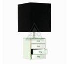 Лампа настольная ARTE LAMP COURTNEY A3841LT-1CC