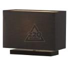 Лампа настольная ARTE LAMP WOODS A1013LT-1BK