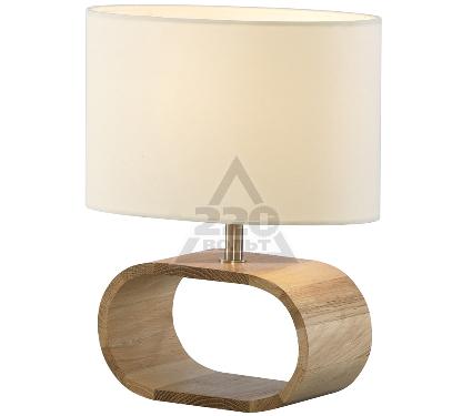 Лампа настольная ARTE LAMP WOODS A1011LT-1BR