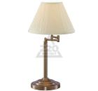 Лампа настольная ARTE LAMP CALIFORNIA A2872LT-1AB