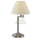 Лампа настольная ARTE LAMP CALIFORNIA A2872LT-1SS