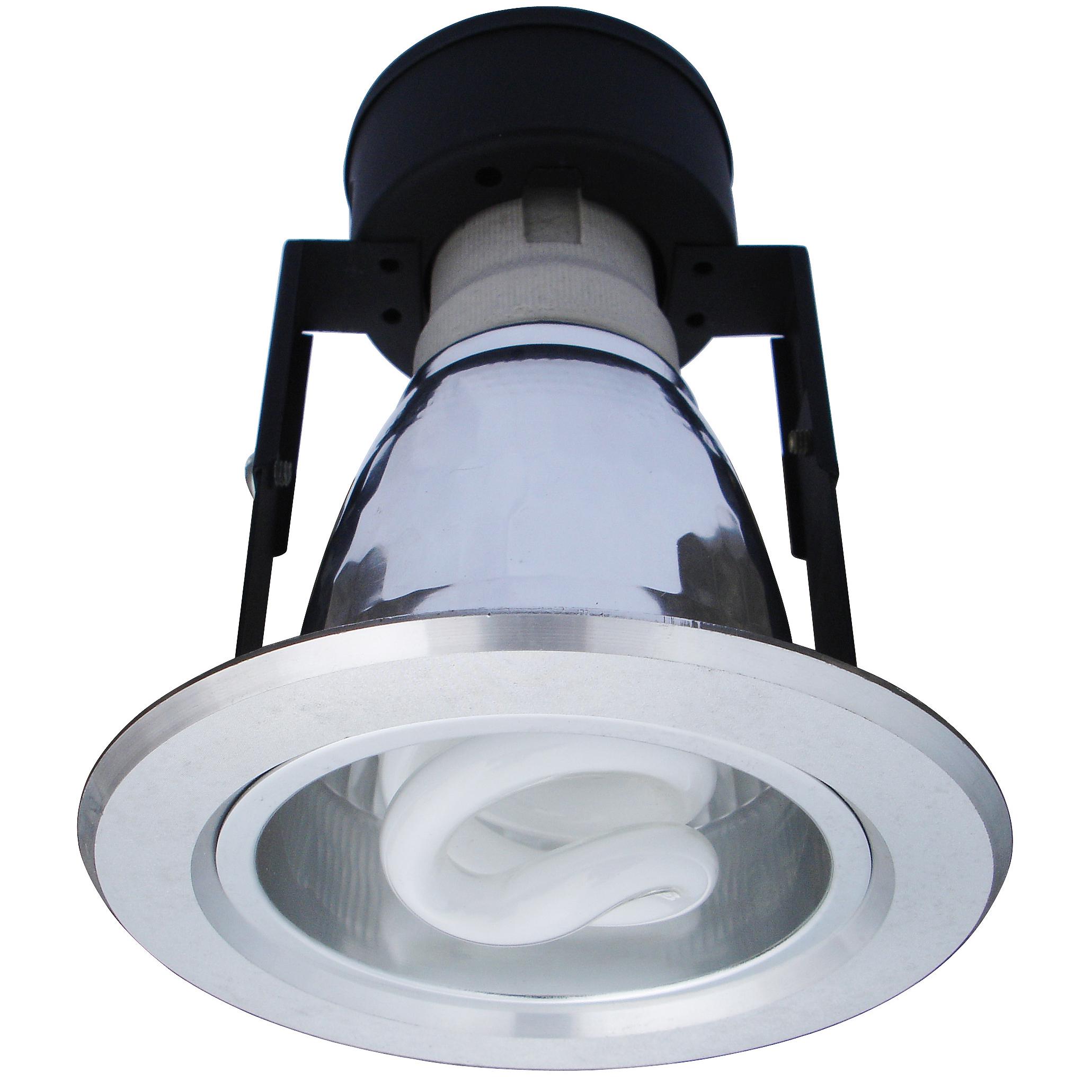 Светильник встраиваемый Arte lamp Technika a8043pl-1si