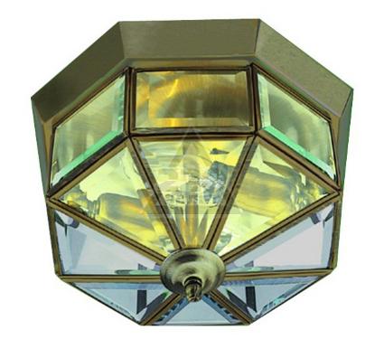 Светильник настенно-потолочный ARTE LAMP HALL A7836PL-2AB