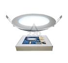 Светильник UNIEL ULP-R150-07/DW SILVER