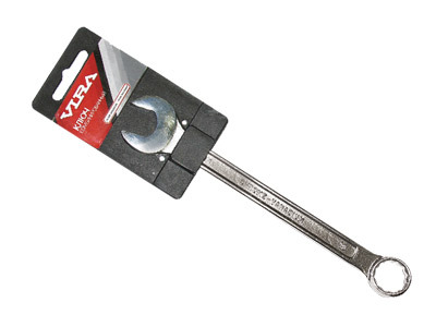 Ключ гаечный комбинированный 13х13 Vira 511008