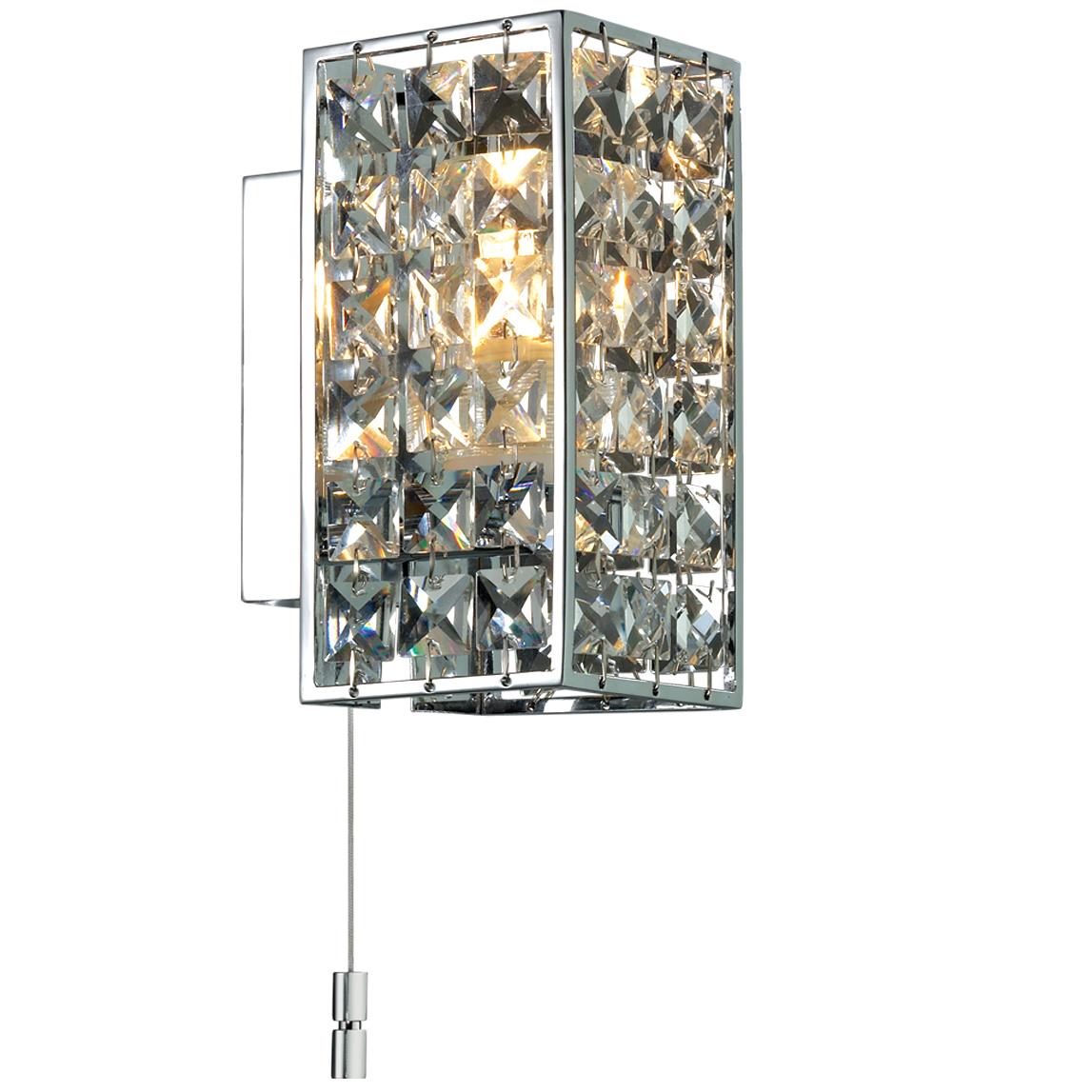 Светильник для ванной комнаты Odeon light 2249/1w