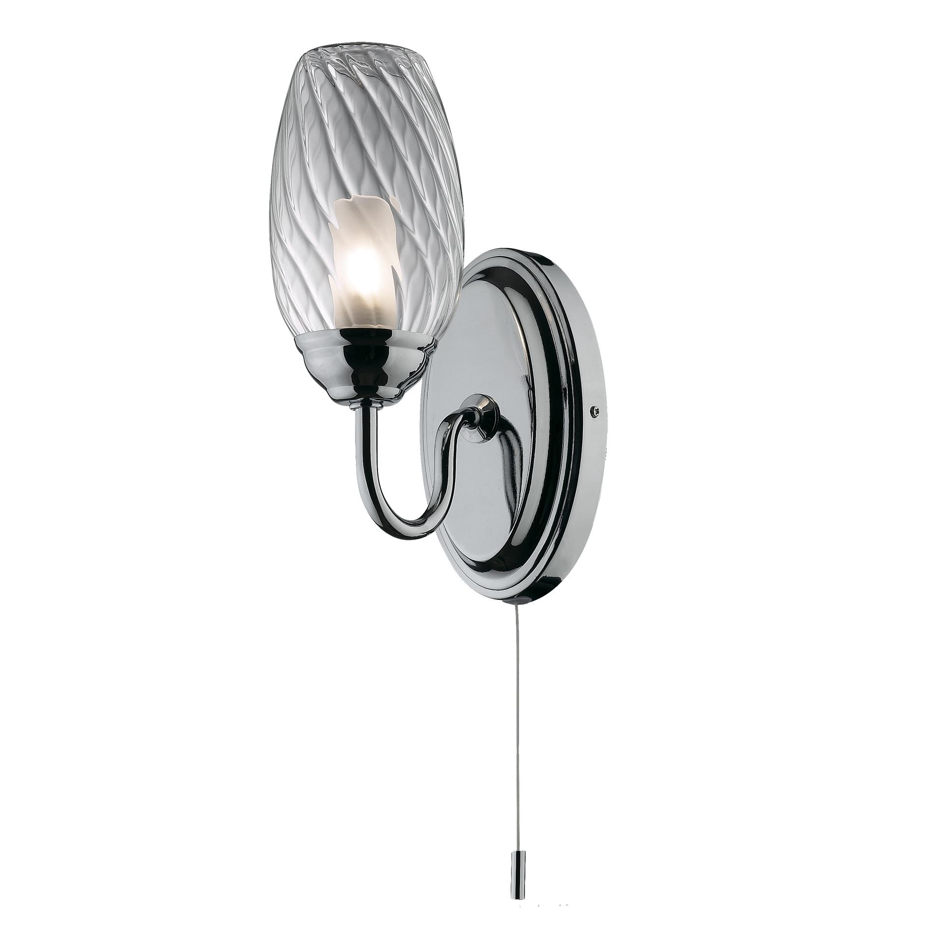 Светильник для ванной комнаты Odeon light 2147/1w