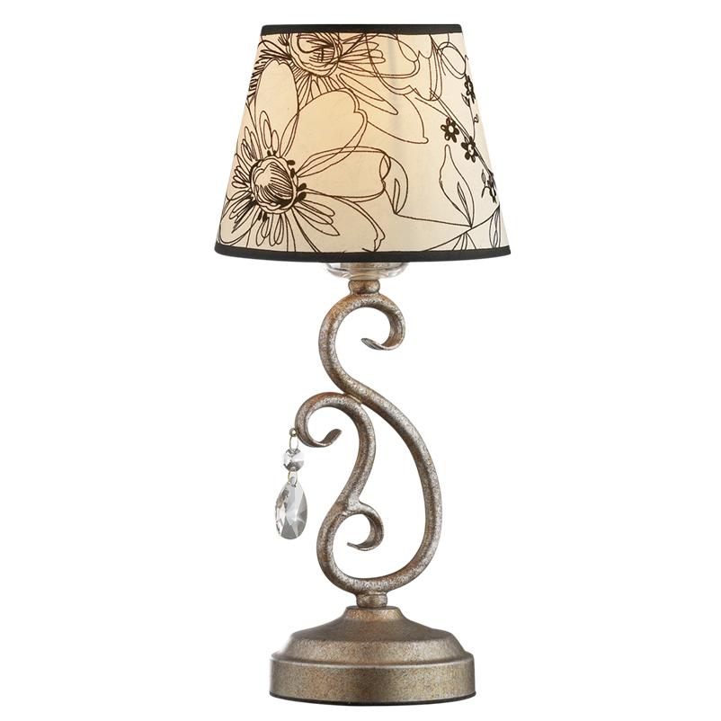 Лампа настольная Odeon light 2275/1t от 220 Вольт