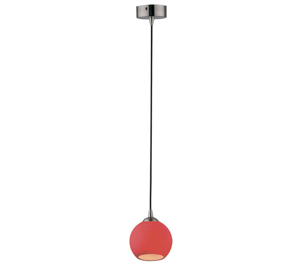 Светильник подвесной Odeon light 1343/r