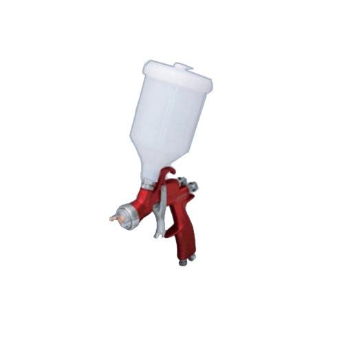 Краскопульт пневматический КРАТОН Lvlp-01g