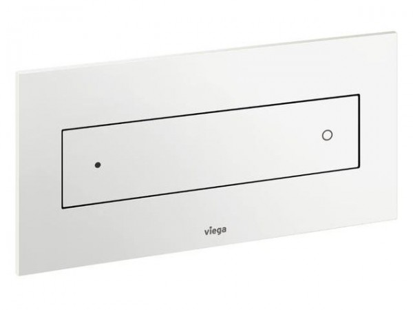 Смывная клавиша Viega Visign for style 12 596743