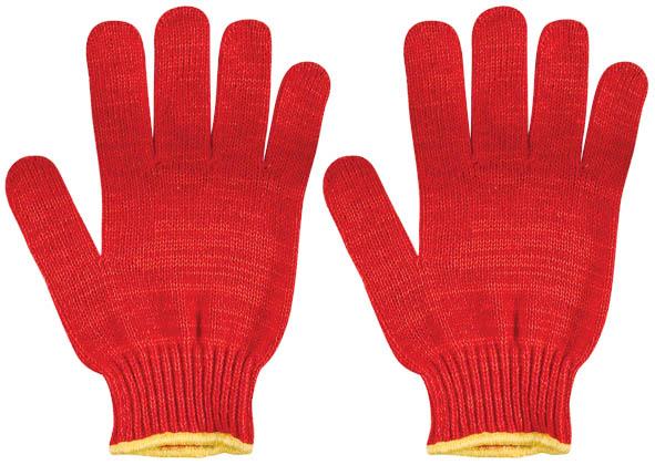 Перчатки ХБ Fit 12498
