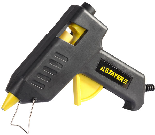 Пистолет клеевой Stayer 0680-11