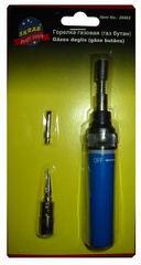 Паяльная лампа газовая Skrab 26962