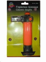 Паяльная лампа газовая Skrab 26963