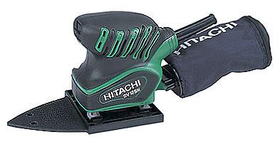 Машинка шлифовальная плоская (вибрационная) Hitachi Sv12sh