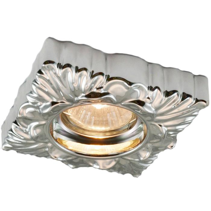 Светильник встраиваемый Arte lamp A5248pl-1cc