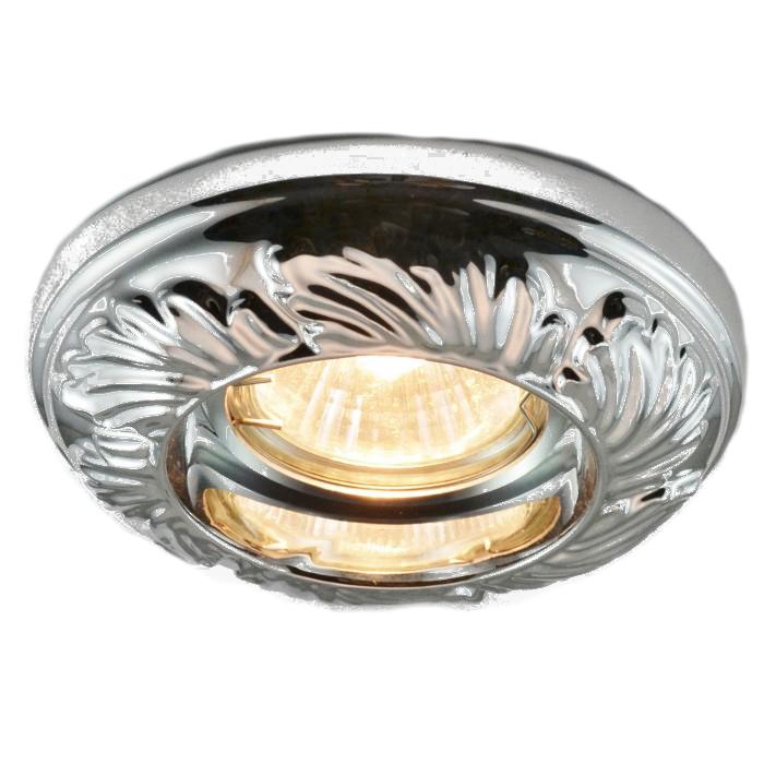 Светильник встраиваемый Arte lamp A5244pl-1cc