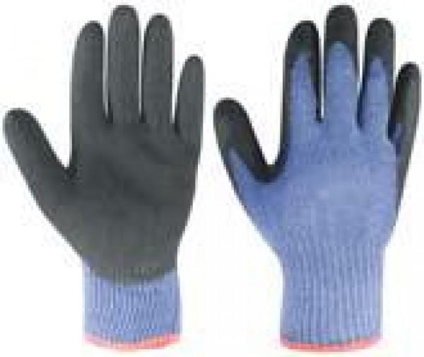 Перчатки ПВХ Fit 12475