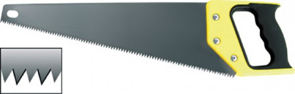 Ножовка по дереву Fit 40445