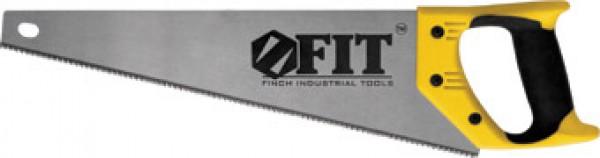 Ножовка по дереву Fit 40475