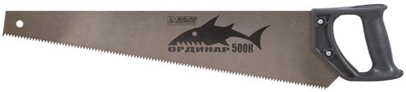 Ножовка по дереву Fit 40656