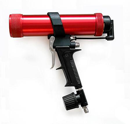 Пневматический пистолет для герметика Pmt Csg/210