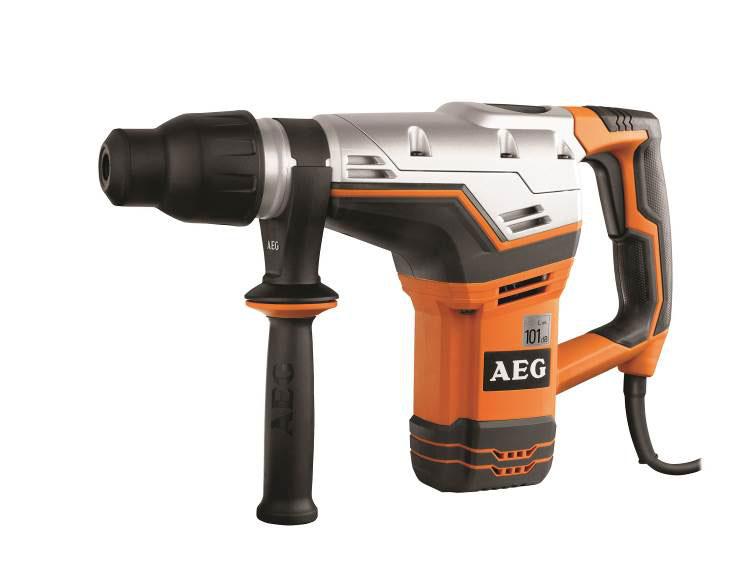 Отбойный молоток Aeg Mh 5 g