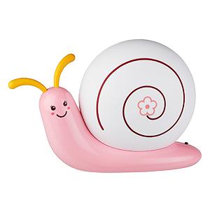 Ночник ЭРА Nled-405 розовая