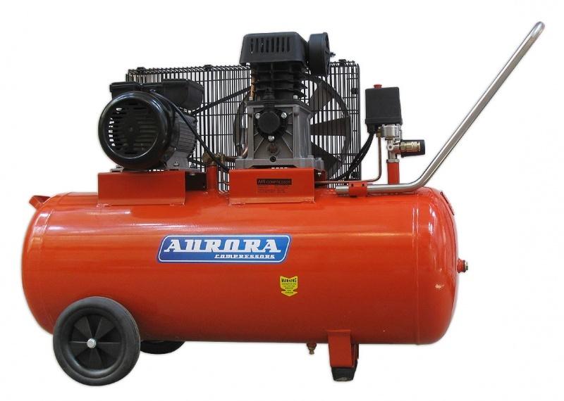 Компрессор поршневой Aurora Storm-100