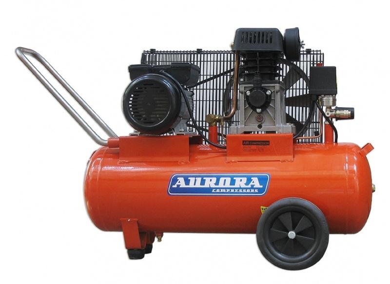 Компрессор поршневой Aurora Storm-50