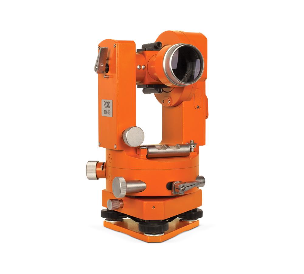 Теодолит оптический Rgk To-05