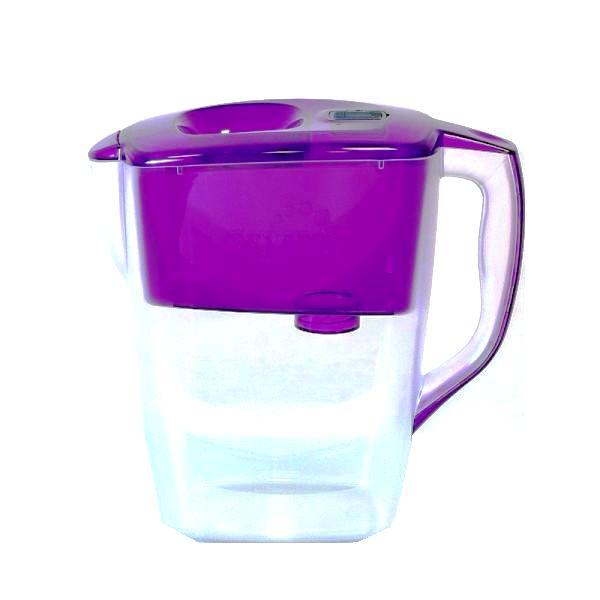 Фильтр для воды ГЕЙЗЕР Геркулес сиреневый