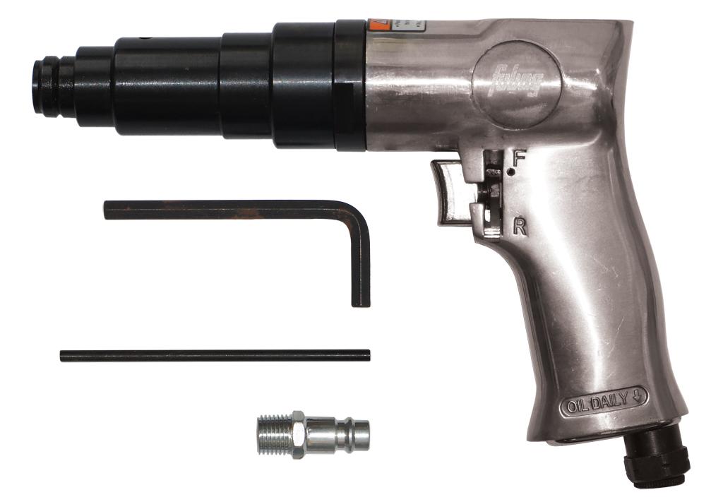 Шуруповерт пневматический Fubag Sr110/12  limited edition