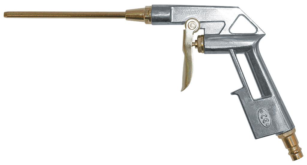Пистолет продувочный Fubag Dgl170/4 удлин.