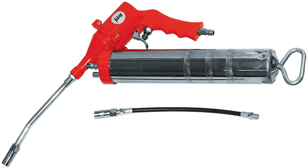Пневматический пистолет для герметика Fubag Pg198/3