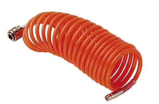 Шланг спиральный для пневмоинструмента Fubag 170033