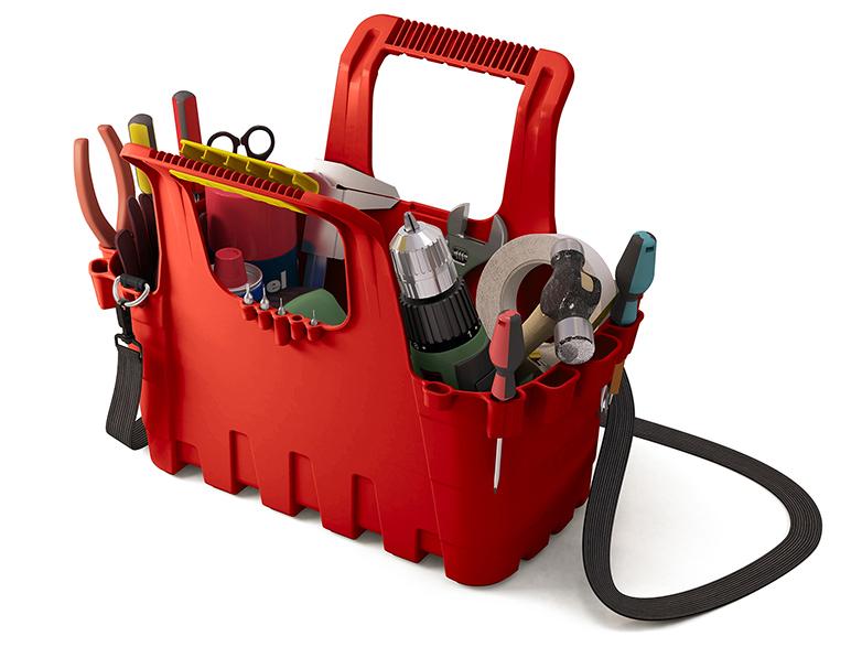Ящик для инструментов Keter Flexi caddy