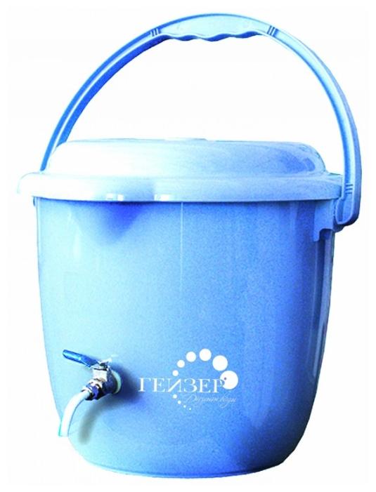 Фильтр для воды ГЕЙЗЕР Дачник