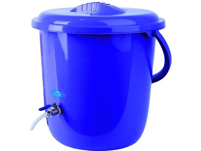 Фильтр для очистки воды ГЕЙЗЕР Дачник-Ж