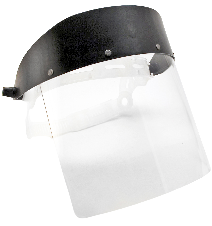 Щиток защитный лицевой СВОНА НБТ-1