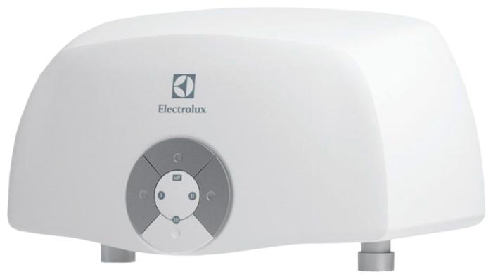 Электрический проточный водонагреватель Electrolux Smartfix 2.0 s (3,5 kw)