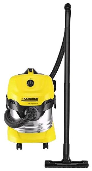 Пылесос Karcher Mv4 premium